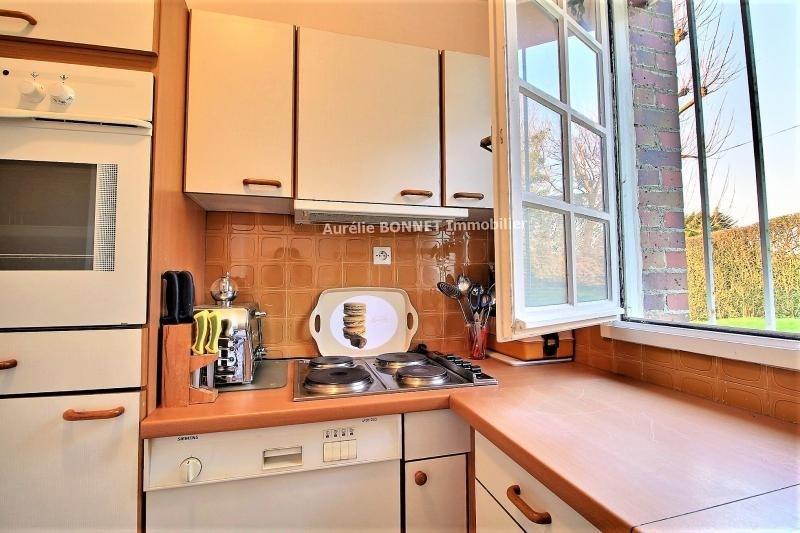 Vente appartement Trouville sur mer 212000€ - Photo 7