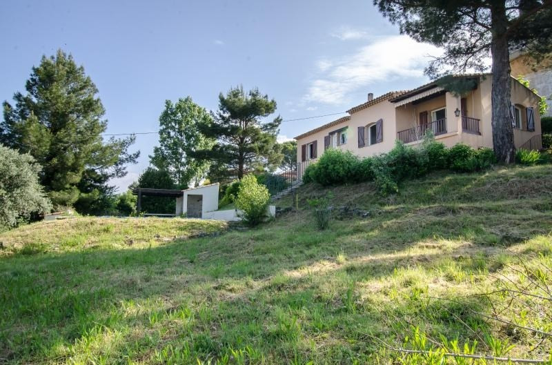 Sale house / villa Pourrieres 360000€ - Picture 5
