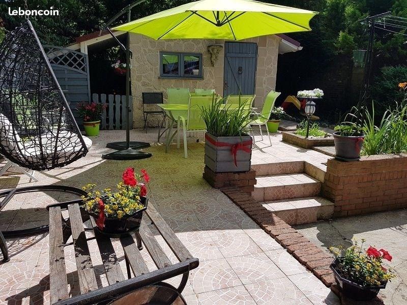 Vente maison / villa St venant 150000€ - Photo 13