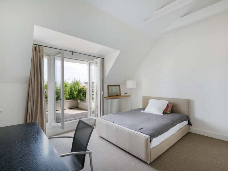 Affitto appartamento Paris 7ème 12500€ CC - Fotografia 4