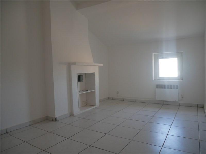 Sale apartment Beziers 52000€ - Picture 1