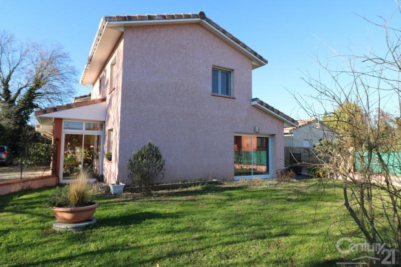 Sale house / villa Toulouse 335000€ - Picture 1