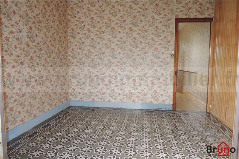 Verkoop  huis Le crotoy 141900€ - Foto 6