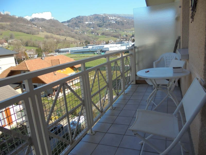 Vente appartement Cluses 146 000€ - Photo 2