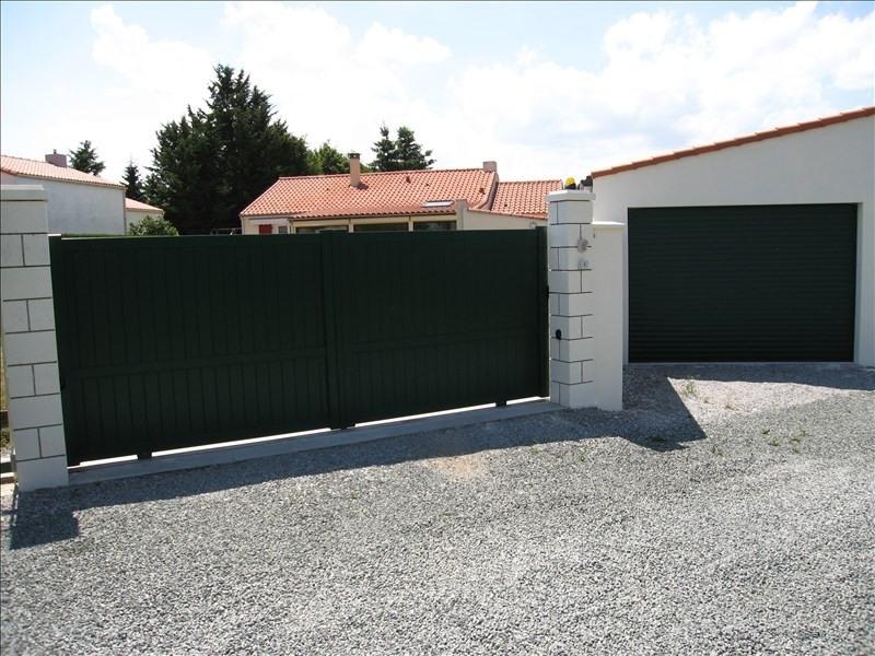 Vente maison / villa Montbert 285420€ - Photo 3
