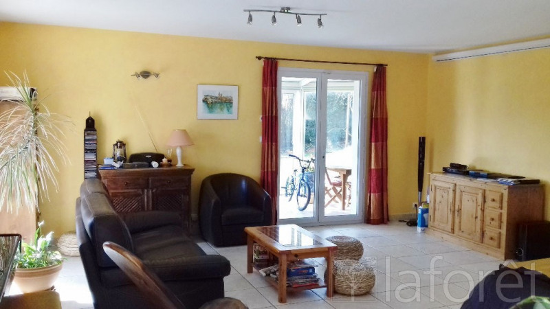 Vente maison / villa Bourgoin jallieu 379000€ - Photo 3