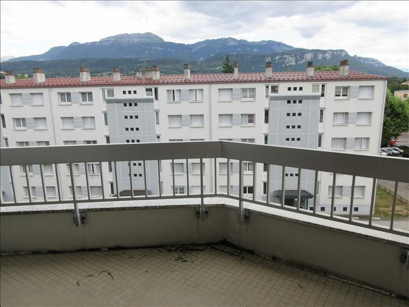 Location appartement Voiron 440€ CC - Photo 3