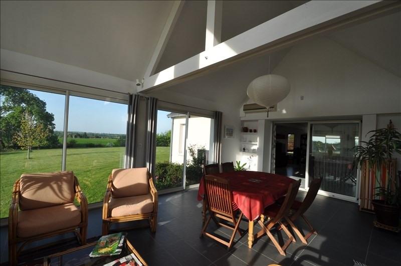 Vente maison / villa Murs erigne 418000€ - Photo 2