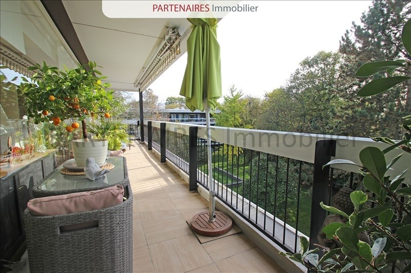 Vente appartement Rocquencourt 498 000€ - Photo 1