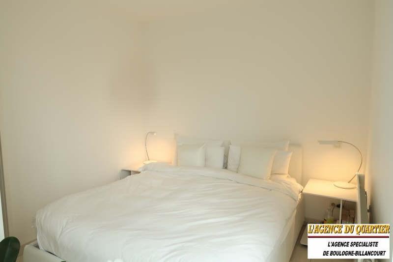 Revenda apartamento Boulogne billancourt 525000€ - Fotografia 4