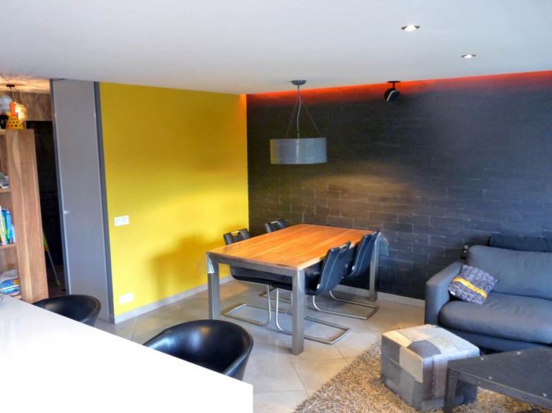 Vente appartement Reignier 280000€ - Photo 2