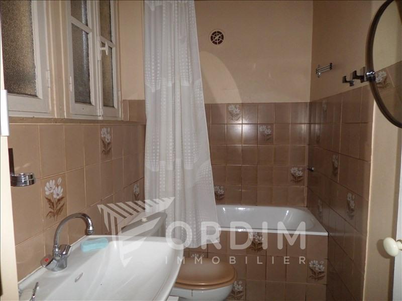 Sale house / villa Cosne cours sur loire 89000€ - Picture 5