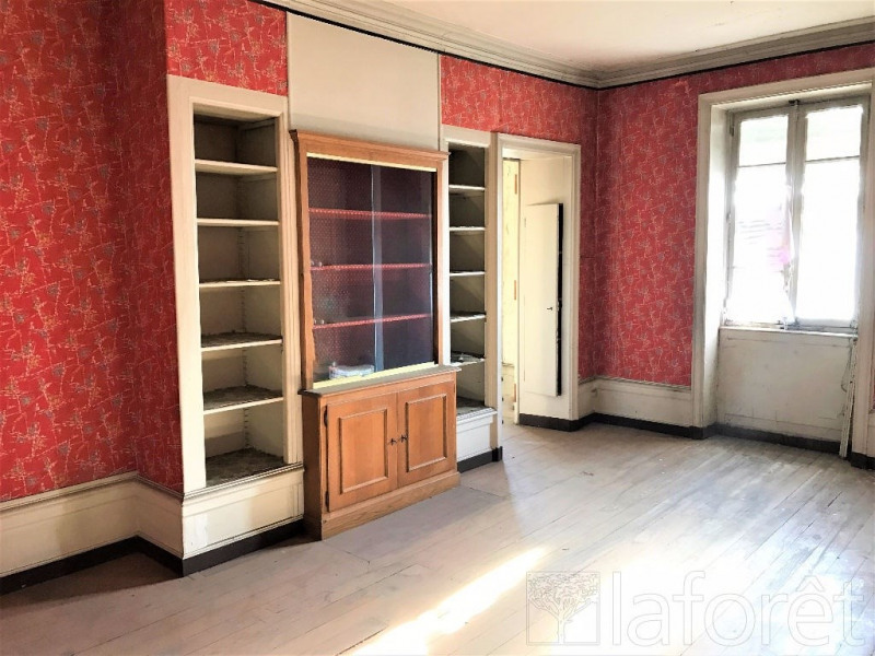 Sale apartment Bourgoin jallieu 255 000€ - Picture 1