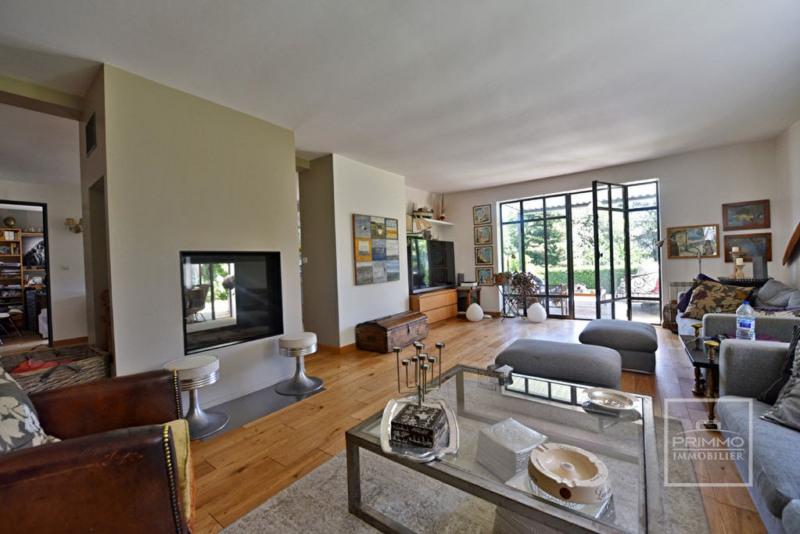 Vente de prestige maison / villa Saint didier au mont d'or 1250000€ - Photo 7