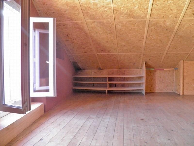 Sale house / villa St christophe et le laris 99000€ - Picture 8