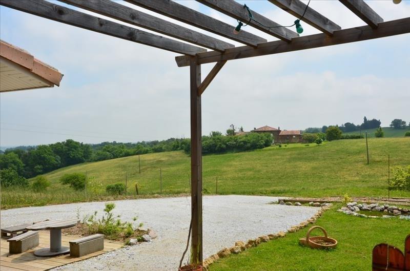 Sale house / villa Bourg st bernard (secteur) 212000€ - Picture 5