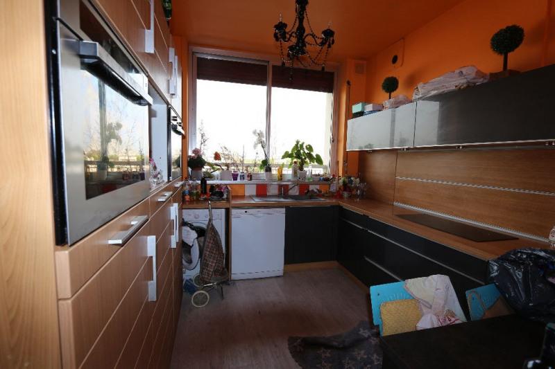 Vente de prestige appartement Paris 16ème 1336000€ - Photo 3