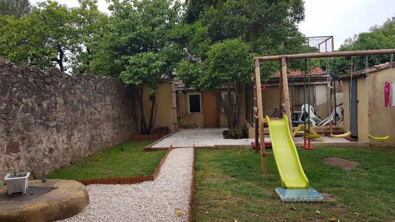 Investment property building La crau 385000€ - Picture 1