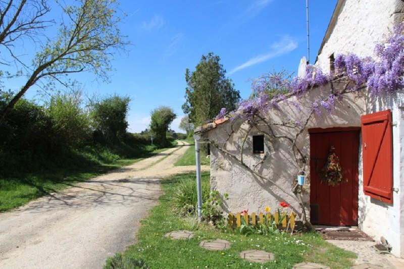 Venta  casa Marcay 126000€ - Fotografía 5