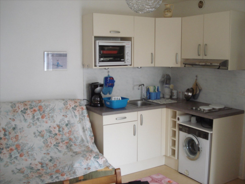 Sale apartment Dolus 112300€ - Picture 2
