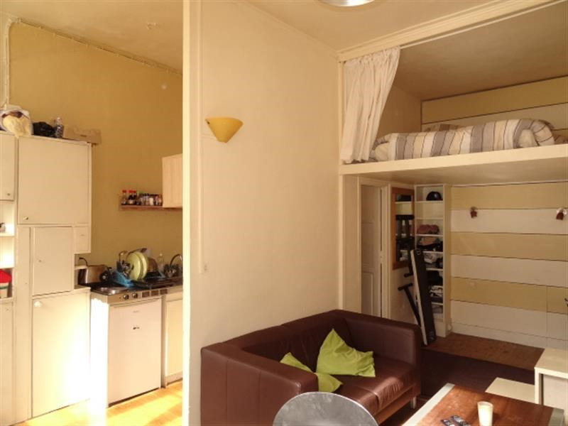 Vente appartement Versailles 180000€ - Photo 8