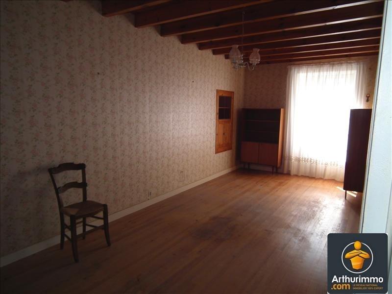 Vente maison / villa Matha 97200€ - Photo 6