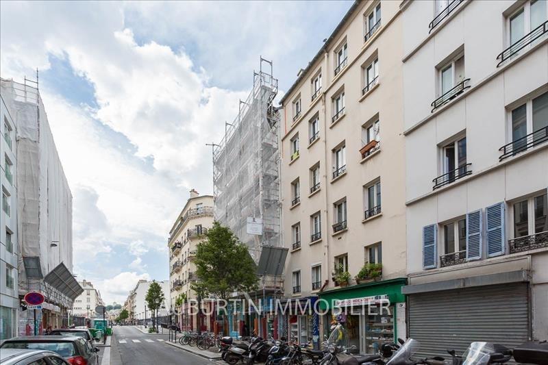 Продажa квартирa Paris 18ème 145000€ - Фото 4