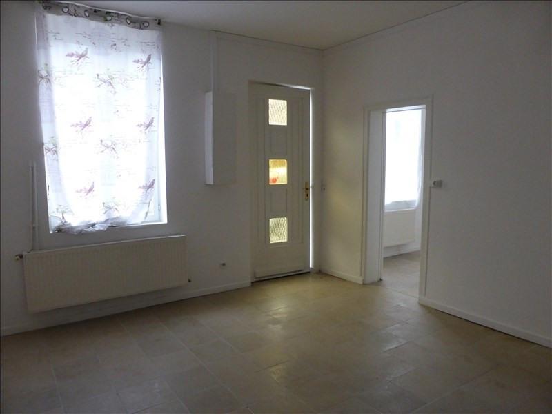 Vente maison / villa Auchel 75000€ - Photo 2