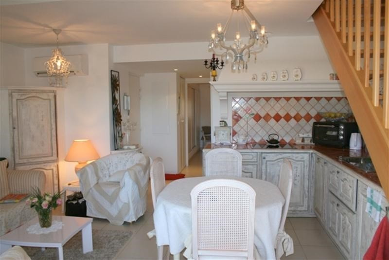 Sale apartment Les issambres 360 000€ - Picture 1