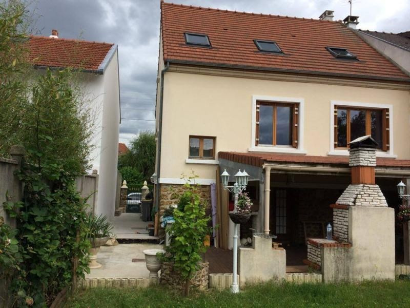 Sale house / villa Ormesson sur marne 422 300€ - Picture 1