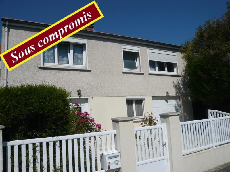 Sale house / villa Châlons-en-champagne 157000€ - Picture 1