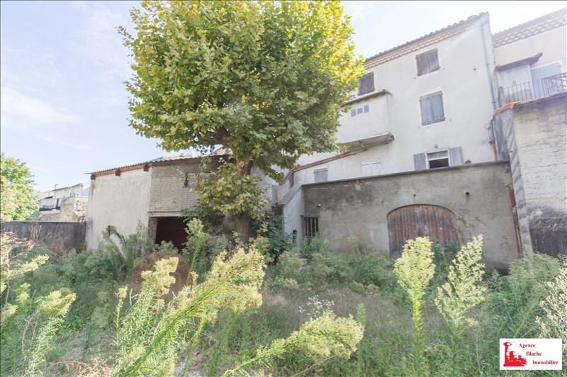 Produit d'investissement immeuble Saulce sur rhone 90000€ - Photo 9