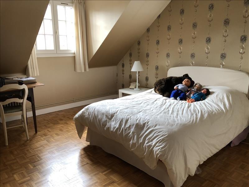 Sale house / villa Quincy sous senart 346500€ - Picture 9