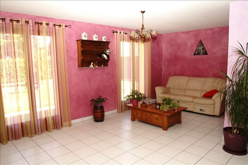 Vente maison / villa Bourgoin jallieu 258000€ - Photo 4