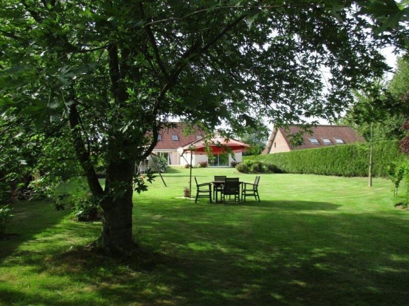 Vente maison / villa Prox thérouanne 299000€ - Photo 3