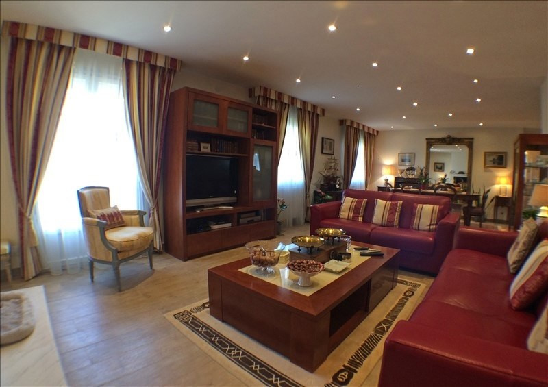 Vente de prestige maison / villa Gaillard 650000€ - Photo 4