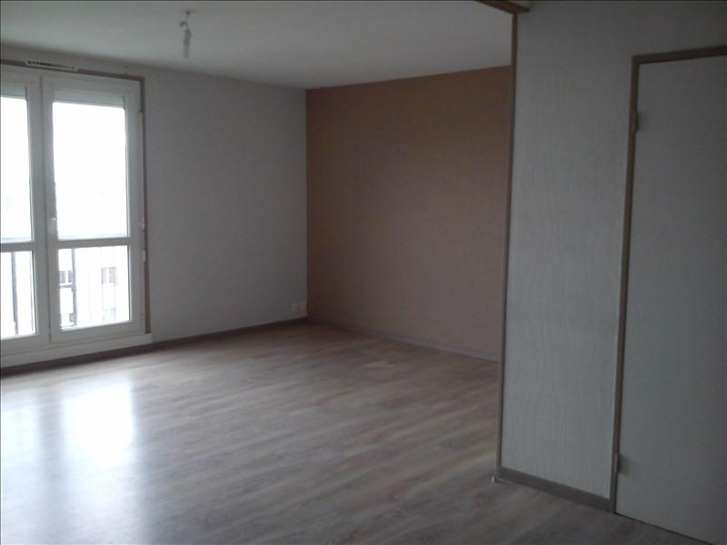 Sale apartment Nantes 99800€ - Picture 2