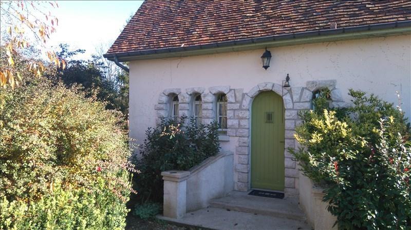 Sale house / villa Suevres 405000€ - Picture 5