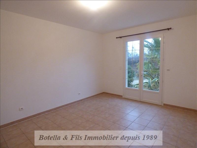 Sale house / villa Uzes 421000€ - Picture 6
