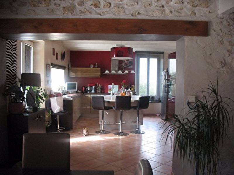 Sale house / villa Etaules 264500€ - Picture 4