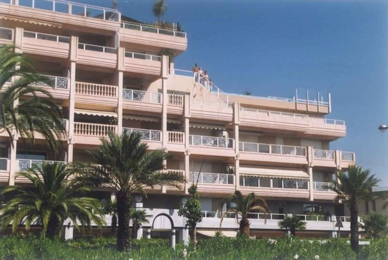 Deluxe sale apartment Le golfe juan 188000€ - Picture 1