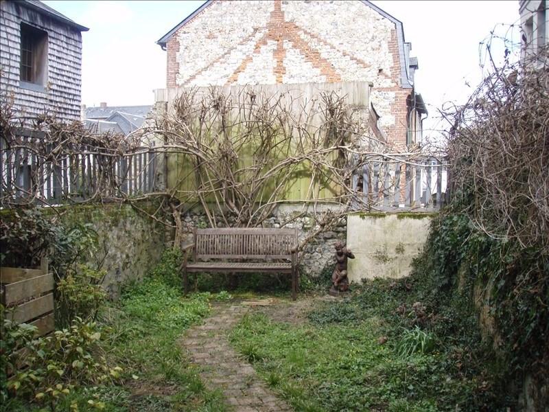 Venta  apartamento Honfleur 159000€ - Fotografía 1