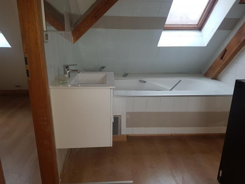 Alquiler  apartamento Strasbourg 600€ CC - Fotografía 4