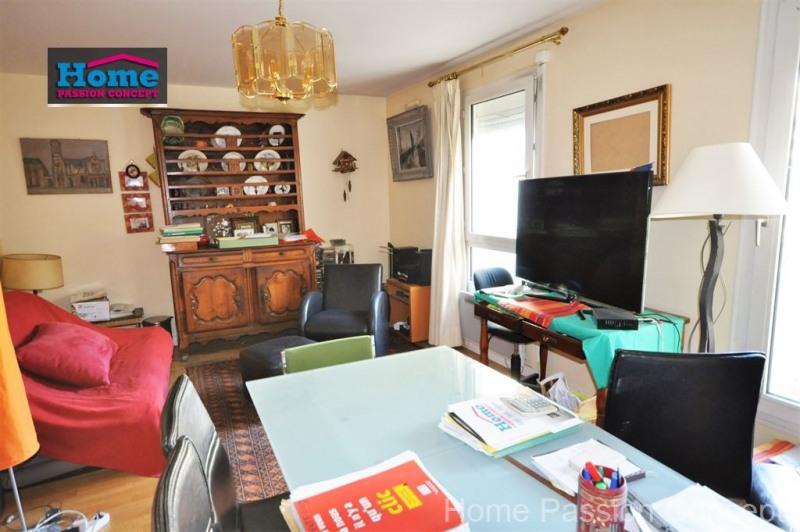 Sale apartment Courbevoie 378000€ - Picture 4