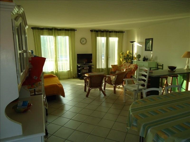 Vente maison / villa Longeville sur mer 270400€ - Photo 6