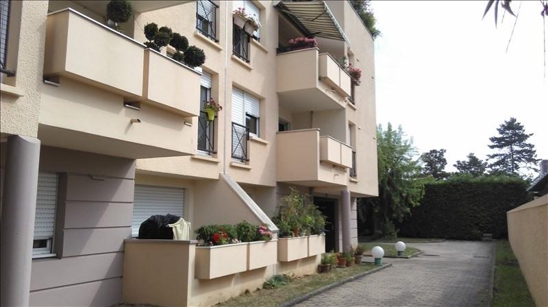Produit d'investissement appartement Dijon 135000€ - Photo 1