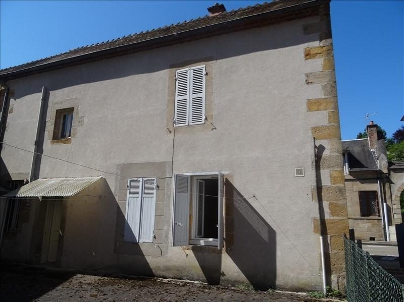 Vente maison / villa Bourbon l archambault 59500€ - Photo 3