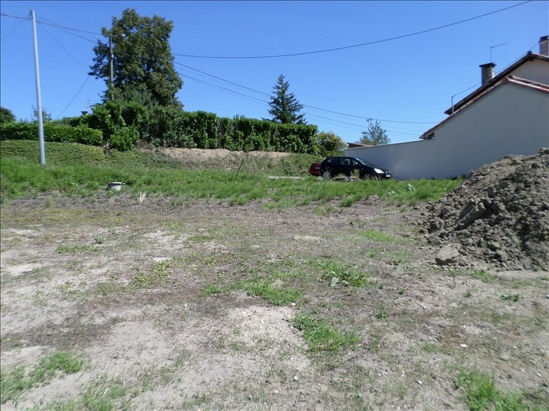 Vente terrain Castelnau d estretefonds 105 000€ - Photo 1
