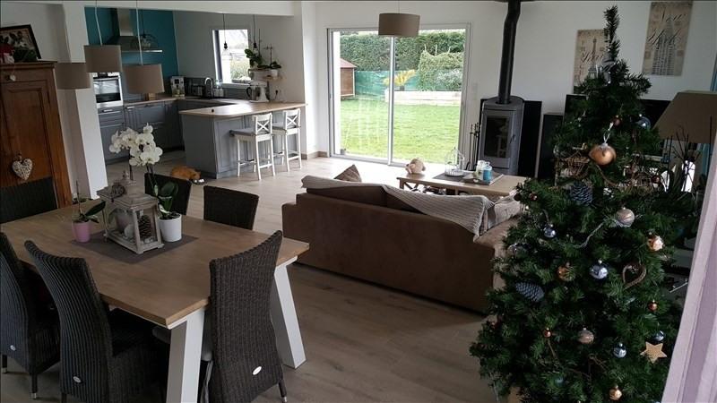 Vente de prestige maison / villa St andre des eaux 399000€ - Photo 4