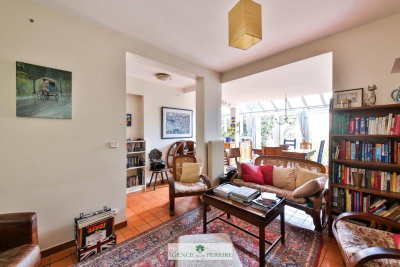 Vente de prestige maison / villa Suresnes 1250000€ - Photo 11